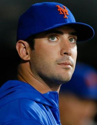 Matt Harvey and the Mets hope that he will be able to avoid reconstruction surgery on the ulnar collateral ligament.