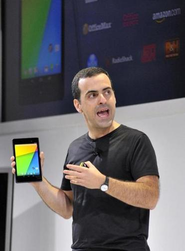 Hugo Barra makes move from Google to the mobile phone industry in China.
