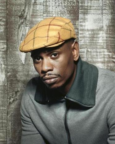 Dave Chappelle performs at the Oddball Comedy and Curiosity Festival in Mansfield.