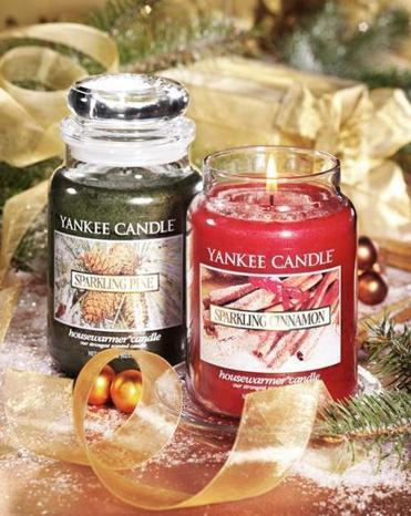 In the past five years, Yankee Candle has made more than 1 billion candles and has increased its revenue 18 percent.