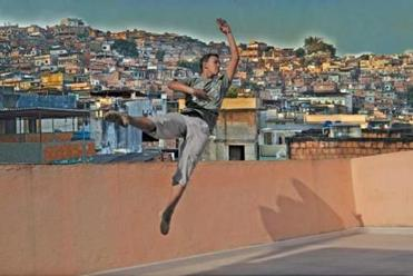 "Silva was featured in the 2009 documentary ""Only When I Dance,"" a documentary that followed Silva and another dancer from the slums of Rio de Janeiro in their pursuit of a career in ballet."