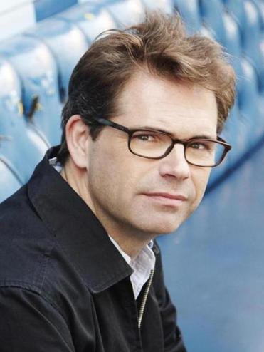 Dana Gould will co-headline a show with Matt Braunger at Great Scott in Allston.