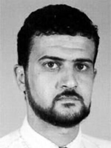 Nazih Abdul-Hamed al-Ruqai is reportedly being interrogated on a Navy ship in the Mediterranean.