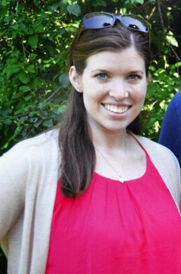 Colleen Ritzer, 24, was recalled Wednesday as a caring teacher at Danvers High School.
