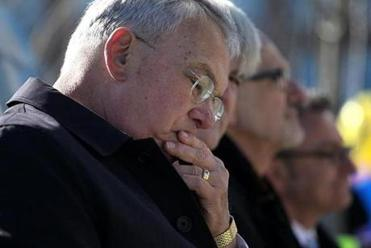 """The case has been made. Now, it's the voters' turn,"" said Mayor Thomas Menino."