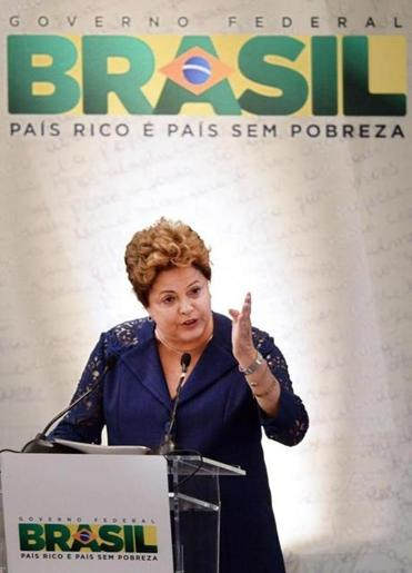 President Dilma Rousseff recently postponed a state visit to Washington after US spying revelations.