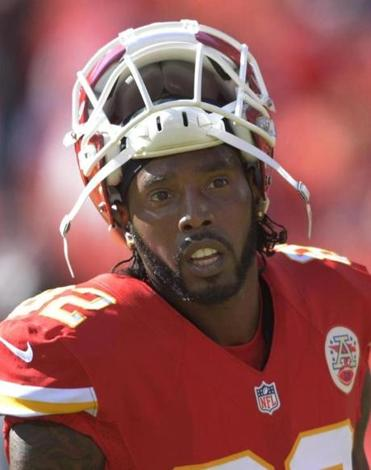 Chiefs wide receiver Dwayne Bowe was cited for speeding and possession of a controlled substance, police said.