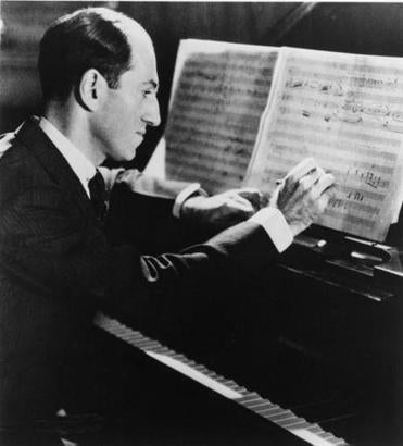 "George Gershwin finished ""Porgy and Bess"" — the great American opera — in 1935, two years before his death at 38."