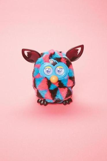 FURBY BOOM, $64.99 AT TARGET: 550 Arsenal Street, Watertown, 617-924-6574, and other locations, target.com