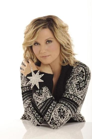 Sugarland's Nettles settles in for 'CMA Country Christmas' - The ...