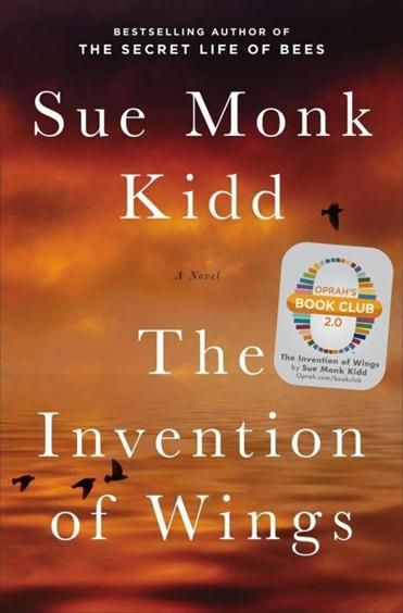 Sue Monk Kidd returns to the South and the subject of race for her third novel.