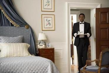 """The Butler."""