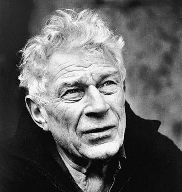 "Jean Mohr's 1999 portrait of John Berger (left) and Walker Evans's 1974 ""Untitled,'' a portrait of Jerry Thompson ( right)."