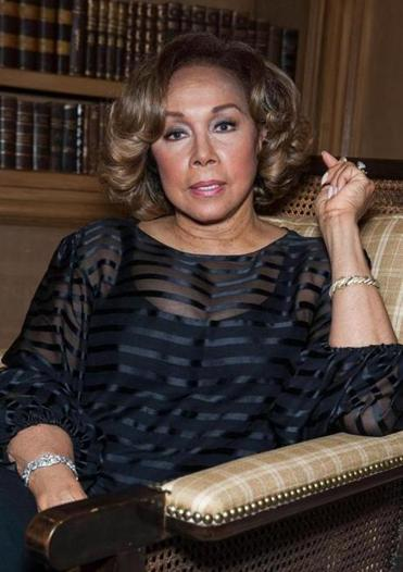 An interview with actress Diahann Carroll is part of a collection of 4,000-plus hours of video Q&As recorded over more than two decades by the Television Academy Foundation.