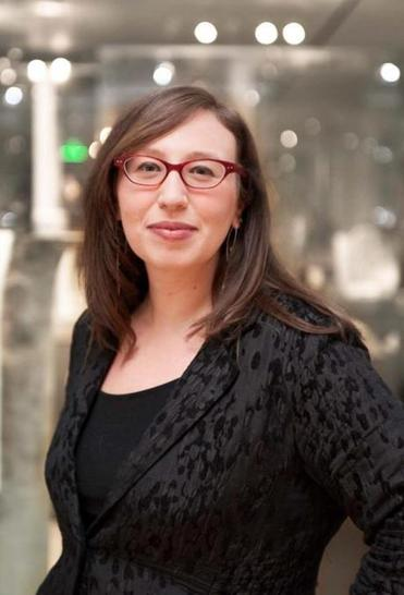 Emily Zilber has two MFA exhibitions opening in 2015.