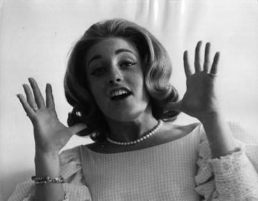 Lesley Gore.
