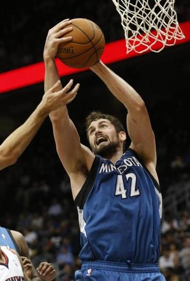 Minnesota All-Star Kevin Love can opt out of his pact after the 2015 season.