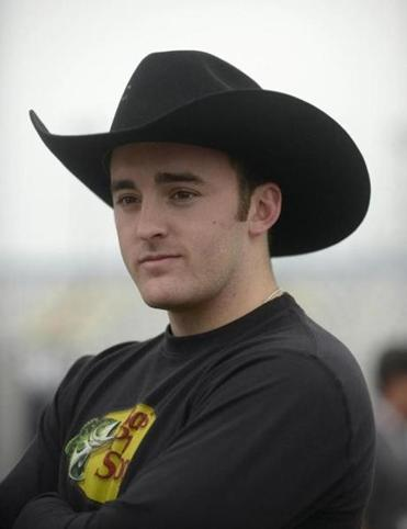 Austin Dillon makes his Daytona 500 debut in the legendary No. 3.