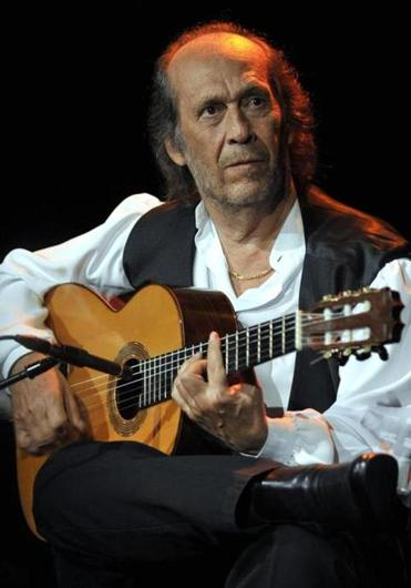 Paco de Lucia was best known for his flamenco but also experimented with other genres of music.