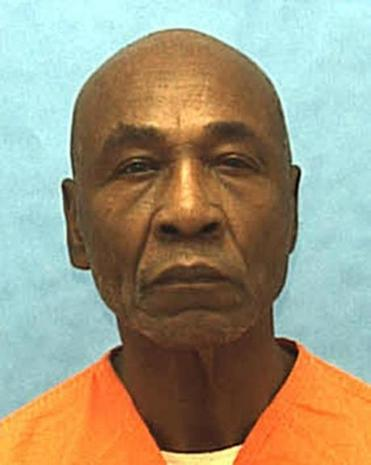 Freddie Hall, convicted of murder, scored slightly above 70 in an IQ test.