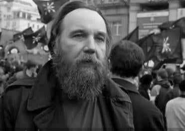 leksandr Dugin once wrote that Russia needs an 'authentic, real, radically revolutionary and consistent fascism.'