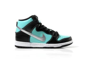Nike Dunk High Premium SB Diamond