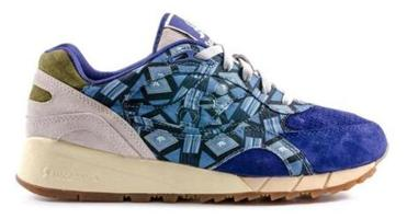 Saucony Elite Shadow 6000