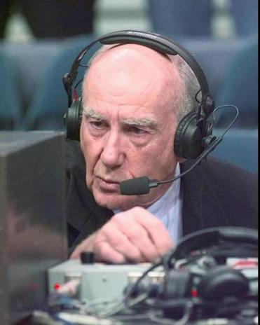Jack Ramsay became a broadcaster after his coaching career.