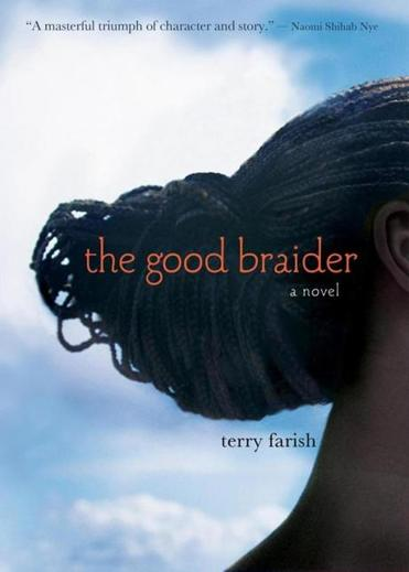 "Terry Farish's well-received ""The Good Braider"" won in the youth."