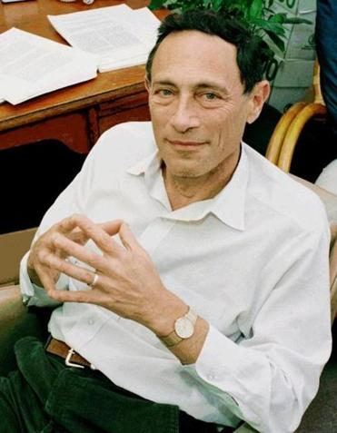 Harvard professor Dr. John Mack died in 2004.