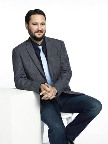 """It's just sort of taking all of the things that I love . . . and putting it into a TV format,'' says Wil Wheaton of ''The Wil Wheaton Project,'' which premiered on SyFy Tuesday."
