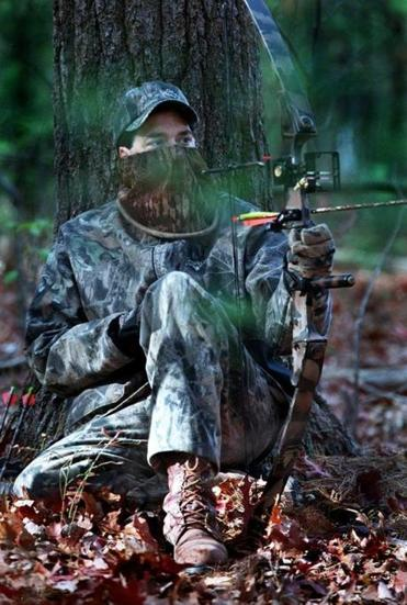 Archers argue that bow hunting is a much more passive sport than hunting with a gun.