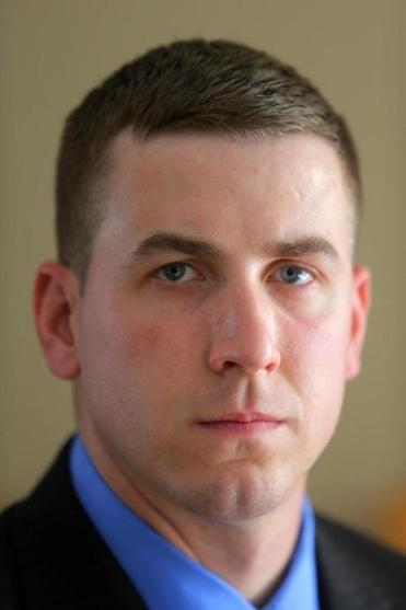 Ryan Pitts is the 16th Medal of Honor recipient since 9/11.