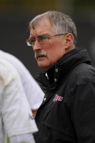 Sam Koch coached at UMass Amherst for 23 seasons and was named Atlantic-10 coach of the year four times.