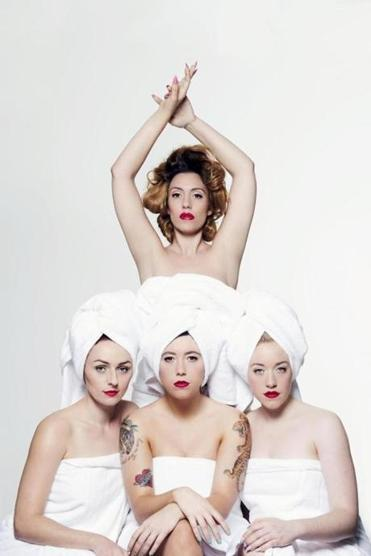 Australian act Clairy Browne & the Rackettes, buoyed by a high-profile beer ad in which they appeared, have found a growing audience in the US.
