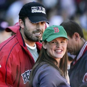 Dating a red sox fan