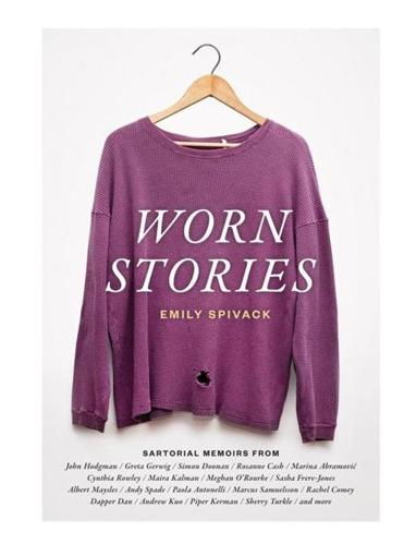 ***warning: image lo res, do not use for more than 2 columns *** 21discovery - Worn Stories by Emily Spivack. (Handout)