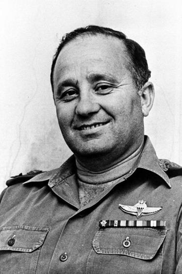 General Hofi laid the groundwork for Israel's peace with Egypt.