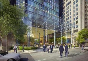 New Skyscraper Proposed For Downtown Boston The Boston Globe