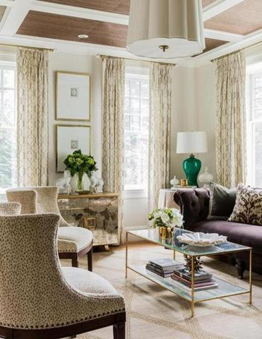 Designer Erin Gates On Her New Book Elements Of Style The Boston Globe