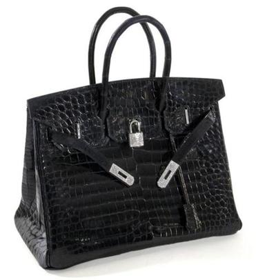 d3f19fddda7 The news of a bad batch of Birkin bags has created a minor le stink for the  French fashion house Hermes. Michael Tonello