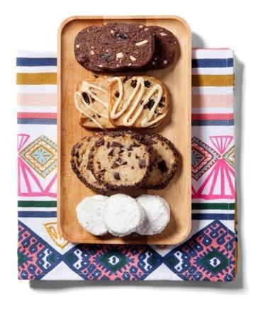 Cookie recipe you can freeze