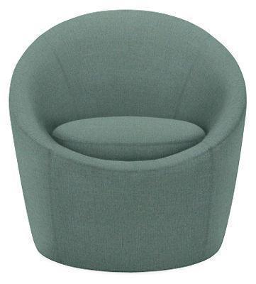 Room And Boardu0027s Celeste Swivel Chair.
