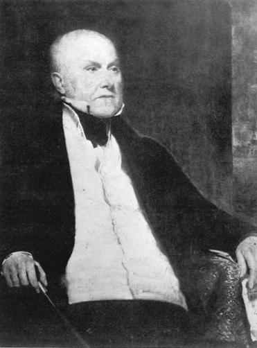 Biography of John Adams