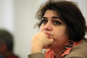Independent journalist Khadija Ismayilova has been accused by the Azerbaijan ruling party of spying for the CIA. She has not been formally charged with espionage, and weeks of interrogations and searches by the legal authorities have not produced a shred of evidence to justify such a charge.