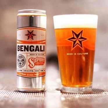 sixpoint s bengali is one cool brew the boston globe