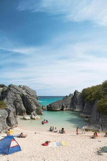 Best Of Bermuda, The Sun-seeker's Vacation Guide