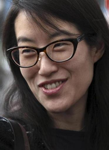 A jury failed to agree with Ellen Pao's sex-bias claims against her former employer.
