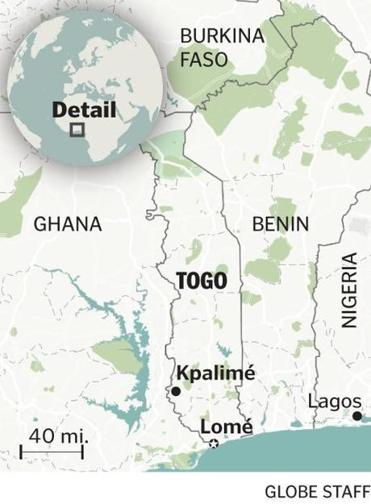 Why go to Togo So many reasons it turns out The Boston Globe