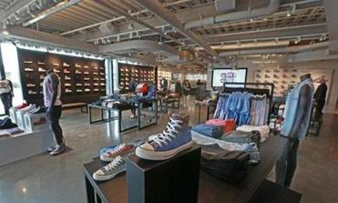 converse shop boston